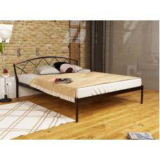 JASMINE ELEGANCE-1 - металлическая кровать ТМ МЕТАКАМ
