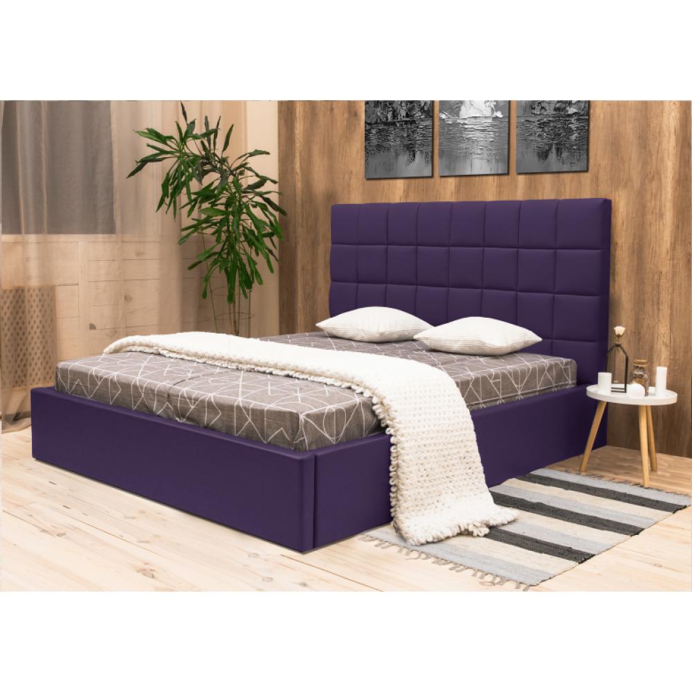 СКАРЛЕТ - кровать ТМ CORNERS