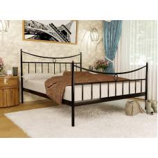 PARIS-2 - металлическая кровать ТМ МЕТАКАМ