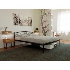 MILANA-1 - металлическая кровать ТМ МЕТАКАМ