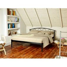 JASMINE-1 - металлическая кровать ТМ МЕТАКАМ