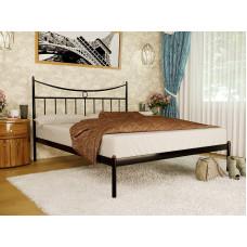 PARIS-1 - металлическая кровать ТМ МЕТАКАМ