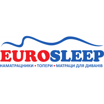 Топпери і футони Eurosleep