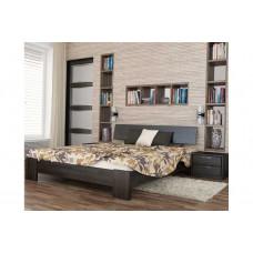 Ліжко З Масиву Титан Estella
