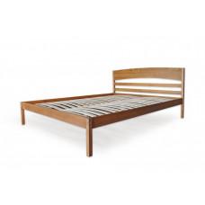Ліжко Тиана з вільхи ТМ TQ Project